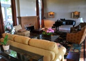 Residence3 U2013 Living Room